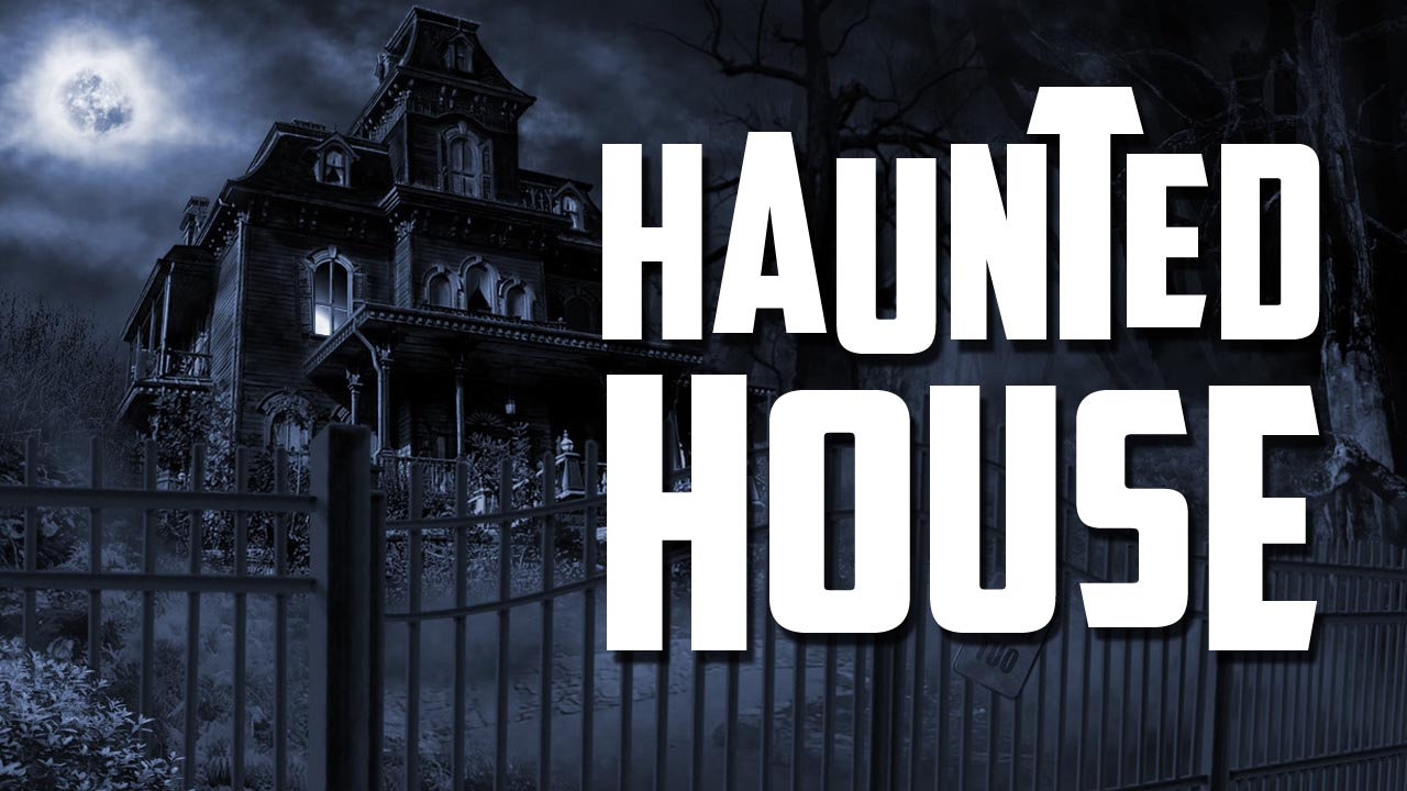 ScreamPrint | Printing for Haunted House, Escape Rooms